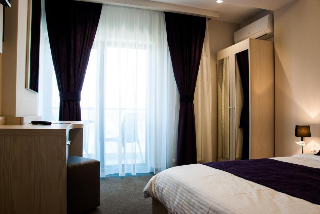 Suita Milano Blue Hotel